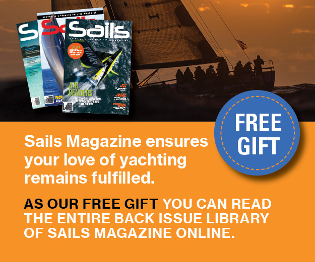 Sails Magazine – Free Access