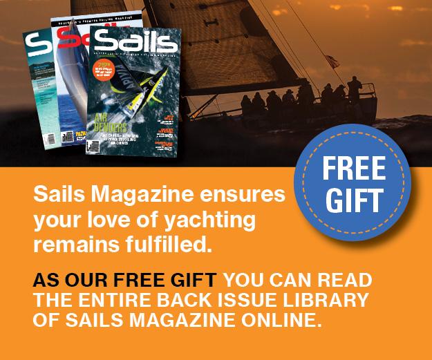 Sails Magazine – Free Access