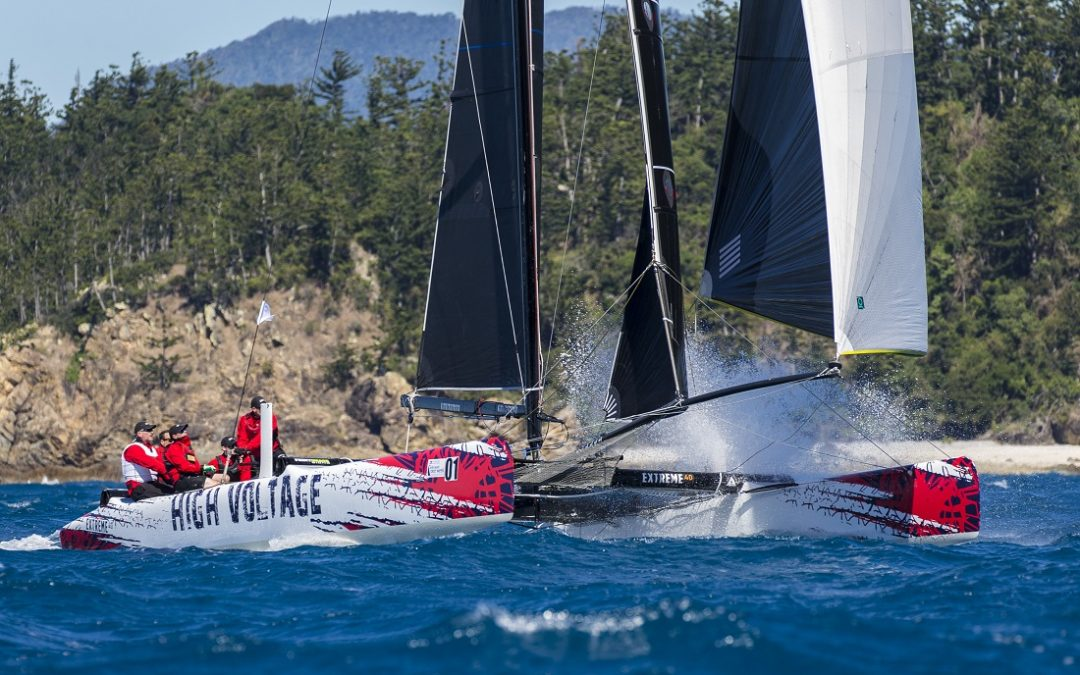 Airlie Beach Race Week prepares as Queensland border opening announced