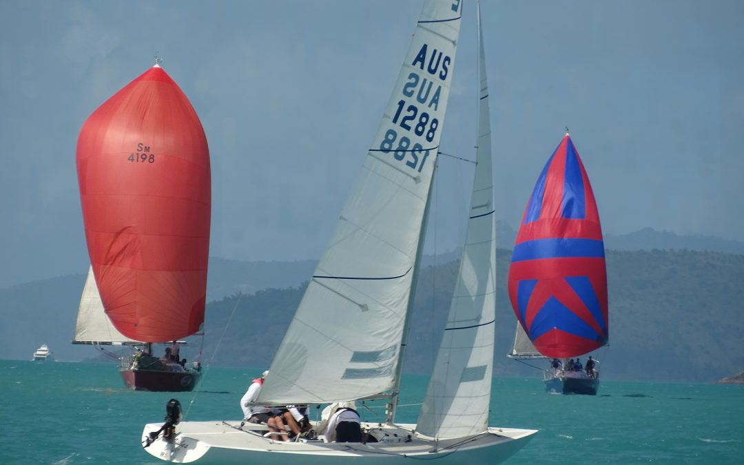 Strong Fleet for Challengers Cup
